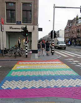 from Gavin gay pride amsterdam 2005