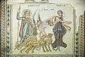 Gaziantep Zeugma Museum Dionysos Triumf mosaic 1875.jpg