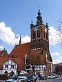 Gdansk kosciol sw Katarzyny 1.jpg