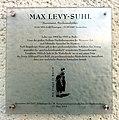 Gedenktafel Max Levy-Suhl.jpg