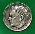 Gen. Władysław Anders- medal. Autor Zbigniew Kotyłło.jpg