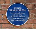 General Henry Ireton plaque.jpg