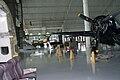 General Motors TBM-3E Avenger to Curtiss P-40K-5CU Warhawk EASM 4Feb2010 (14590386472).jpg