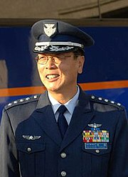 General Tadashi Yoshida, Chief of Staff, Japan Air Self Defense Force.jpg