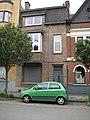 Gent Frans de Potterstraat 11 - 199763 - onroerenderfgoed.jpg