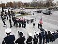 George H.W. Bush's casket departure.jpg