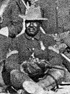 George Jordan (MOH)