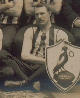 George Lockwood Australian rules footballer