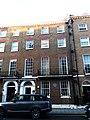 George Richmond - 20 York Street, Marylebone, London, W1U 6PU, City of Westminster.jpg