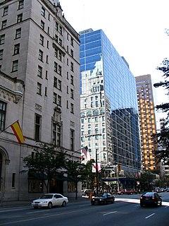 Georgia Street