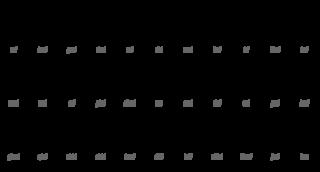 Georgian scripts Alphabetic writing system