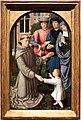 Gerard david, tre miracoli di sant'anatonio da padova, 1500-10 ca. 01.jpg