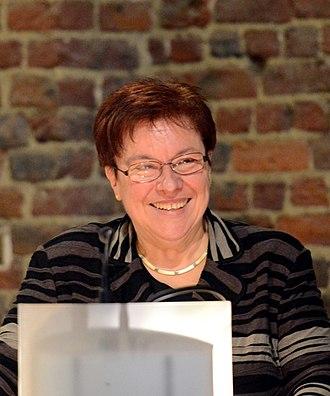 Dudelange - Germaine Goetzinger, 2013