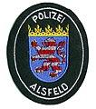 Germany - Stadt Polizei Alsfeld (defunct 1972) (5405617405).jpg