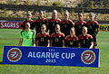Germany at the Women's Algarve Cup 2015 (16776594356).jpg