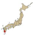 Giappone - Diocesi di Kagoshima.png