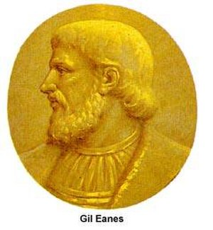 Gil Eanes - Image: Gil eanes