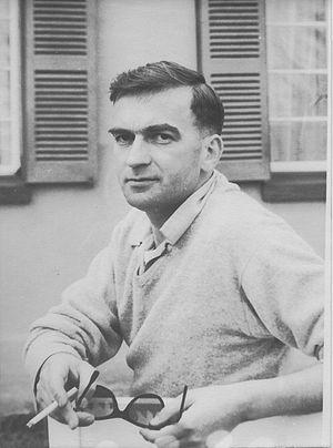 Gilbert Martineau - Image: Gilbert Martineau dans les années 1960