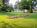 Gildersome village green.jpg