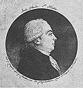 Gilles-Louis Chrétien