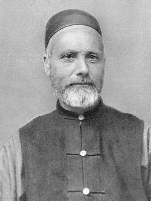 James Gilmour (missionary) - Missionary to China and Mongolia