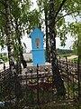 Gilwa, kapliczka przydrożna - panoramio.jpg