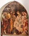 Giovanni da san giovanni, sposalizio della vergine (prima versione), 1621, 01.jpg