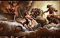 Giulio romano, allegoria dell'immortalità, 1540 ca. 02.jpg