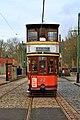 Glasgow Tram, Crich Tramway Museum - geograph.org.uk - 1731461.jpg