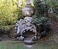 Glaucus in the Parco dei Mostri (Bomarzo).jpg