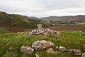 Gleann Cholm Cille Turas Cholmcille Stad 6 Cairn West Face II 2010 09 24.jpg