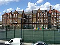 Gloucester Primary School, Peckham North - geograph.org.uk - 1715200.jpg