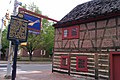 Golden Plough Tavern And Gen. Gates House, York PA - panoramio.jpg