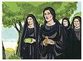 Gospel of John Chapter 20-1 (Bible Illustrations by Sweet Media).jpg