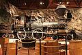 Gov Stanford Locomotive at the California State Railroad Museum.JPG