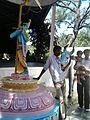 Govindudu at puttaparti.jpg
