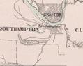 GraftonNSw John Sands Map 1886.png