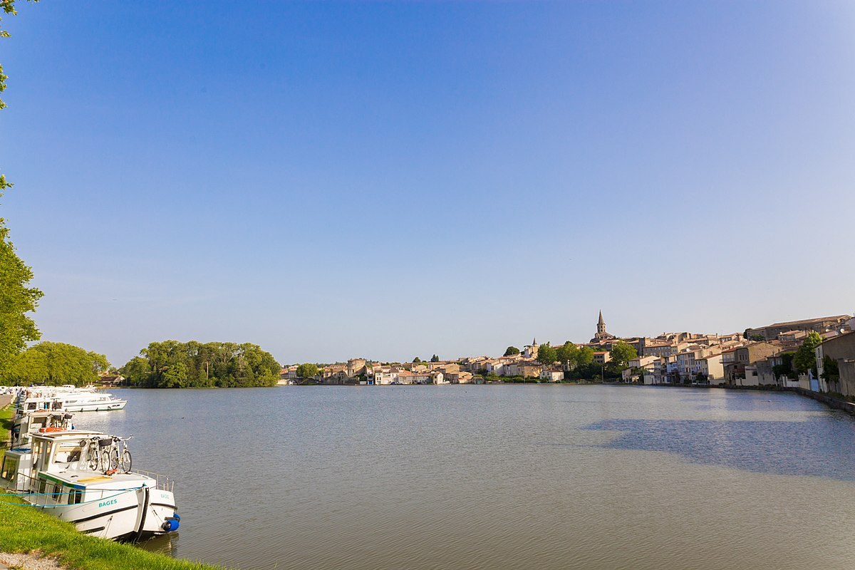 Castelnaudary wikip dia - Piscine municipale castelnaudary ...