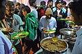Grand Dinner - Odia Hindu Wedding Ceremony - Kamakhyanagar - Dhenkanal 2018-01-24 8540.JPG