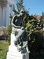 Grave memorial of Sándor Kálmán, 2019 Mezőtúr.jpg