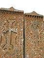 Gravestones and Khatchkars in Noraduz Cemetery 30.jpg