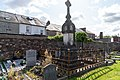 Graveyard of the Church of the Holy Trinity Without, Ballybricken, Waterford -155296 (48654856547).jpg