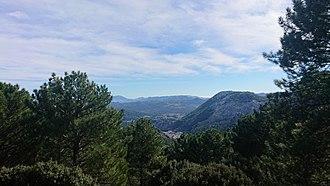 Sierra de Grazalema Natural Park - Grazalema