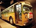 Great River Road - The Montgomery Bus Where Rosa Parks Sat - NARA - 7718884.jpg
