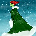 Green Lady in the Snow.jpg