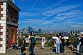 Greenwich - Royal Observatory - View NNW.jpg