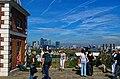 Greenwich - Royal Observatory - View NNW.jpg