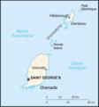 Grenada CIA map PL.png
