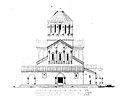 Grimm. 1864. 'Monuments d'architecture en Géorgie et en Arménie' 08.jpg