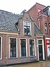 foto van Wytzes- of Schoonbeeksgasthuis